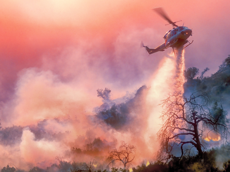 Dixie Fire Lawyers in Butte County and Plumas County